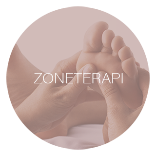 Zoneterapi - behandling